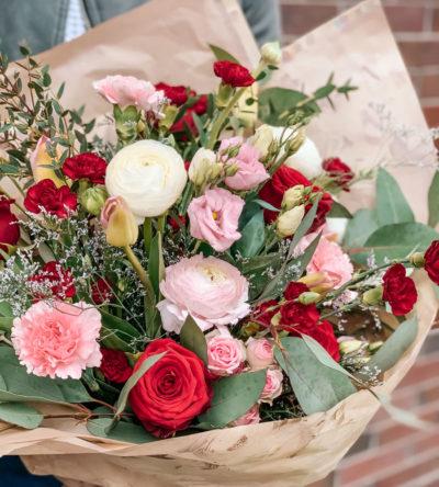 Kwiaty Agaty Kwiaciarnia Bialystok I Poczta Kwiatowa